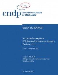 Bilan du garant de la concertation - Gruissan.pdf thumbnail