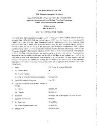 Conditions définitives relatives à l'émission obligataire de RTE, 2016 - final terms dated 14 april 2016 serie 14.pdf thumbnail