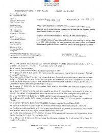 Arrêté Interpréfectoral de Concession d'utilisation du domaine public maritime.pdf thumbnail