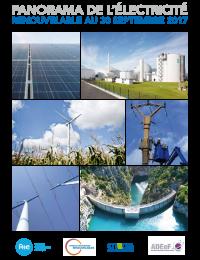 Panorama de l'électricité renouvelable au 30 septembre 2017.pdf thumbnail