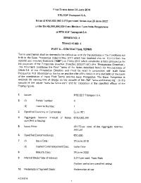 Conditions définitives (final terms) - émission obligataire de RTE 2010 - serie 4 tranche 1.pdf thumbnail